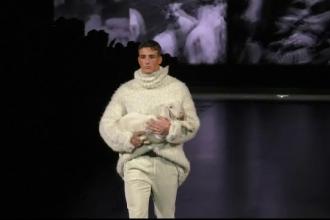 Care sunt ultimele tendințe în moda pentru bărbați, prezentate la Milano