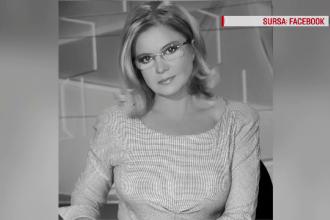 Cristina Țopescu, o viață de film. Motivul pentru care a fost închisă în 1989