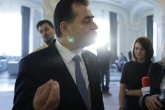 Orban, discuţii fără succes cu partidele pentru declanşarea alegerilor anticipate