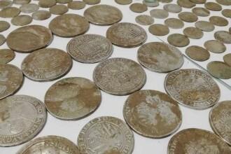 """O """"comoară"""" de sute de ani, descoperită într-o localitate din județul Dâmbovița"""