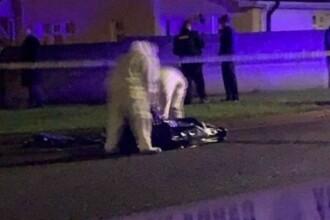 Poliția din Irlanda a găsit pe stradă un sac în care erau mâinile și picioarele unui om