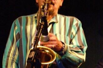 Unul dintre cei mai apreciați muzicieni de jazz din România, Garbis Dedeian, a murit la vârsta de 60 de ani