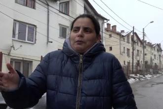 Reacţiile asistaţilor social din Tg. Mureş, când află de ideea primarului.