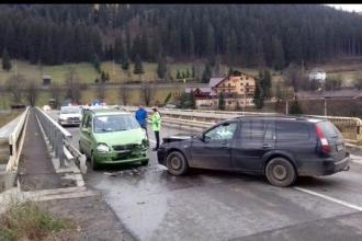 A intrat intenționat în mașina iubitei și a încercat să o arunce de pe pod. Ce a urmat