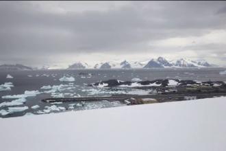 Un nou record de temperatură, pe Terra. Locul unde termometrul a arătat -69,6 grade Celsius