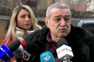 """Becali vrea să-și spele imaginea, după condamnările primite: """"Am stat în pușcărie degeaba"""""""