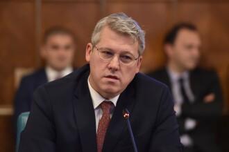 Predoiu, despre candidații la șefia Parchetului General: Au dat dovadă de profesionalism
