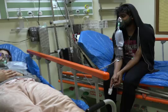 Doi studenți străini, intoxicați cu gaze în Târgu Mureș. Ce au crezut că au pățit