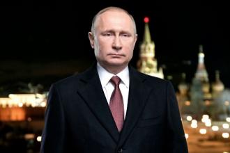 """Putin, despre reforma Constituției: """"Trebuie să muncim, nu să căutăm succesori"""""""