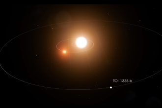 Un băiat de 17 ani a descoperit o planetă, în a treia zi de practică la NASA. VIDEO