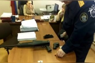 Scene de groază în sudul Rusiei. Un bărbat a deschis focul în interiorul judecătoriei