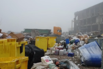 Nereguli grave la un incinerator de deșeuri din Brazi: