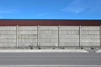 Descoperire istorică în Italia. Ce au găsit niște grădinari care curățau un zid