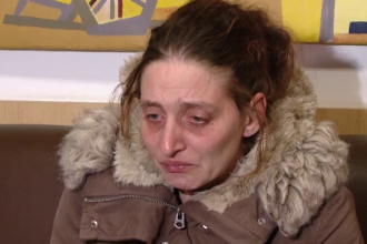 Drama celor patru copii care au ars de vii în Timișoara. Mărturiile șocante ale mamei