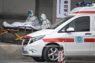 Pasagerii din China, controlați pe trei mari aeroporturi din SUA, din cauza virusului misterios