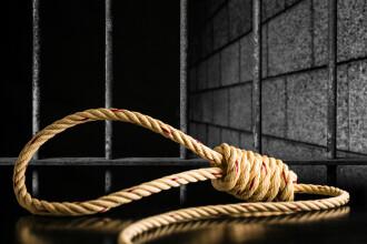 Un deținut închis pentru viol s-a sinucis după ce a primit un email de la soția sa