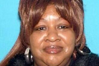 Rămășițele unei femei care a dispărut acum 6 ani, găsite într-o mașină de pe fundul unui râu