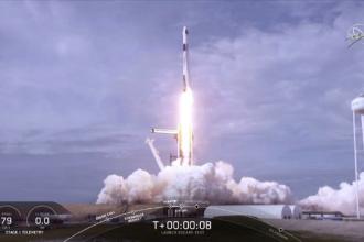 Motivul pentru care SpaceX a lansat o rachetă pe care ulterior a distrus-o