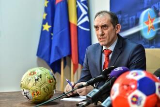 A murit comandantul CSA Steaua București. Boala care l-a ucis la 47 de ani