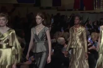 Cum ar fi dacă femeile ar conduce lumea. Casa de modă Dior are răspunsul