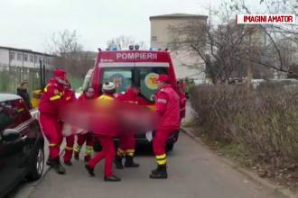 Incident grav la o școală din Constanța. Un copil de clasa a 6-a ar fi încercat să se sinucidă
