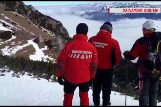 Bărbatul dispărut în masivul Bucegi a fost găsit mort de salvamontiști