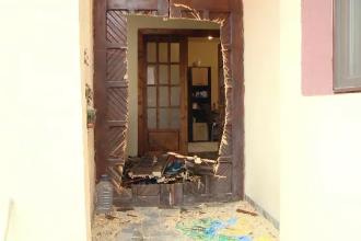 Criminalul din Timiș care a ucis un bărbat cu drujba, condamnat la închisoare pe viață