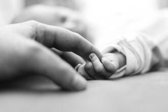 Poveste șocantă în Polonia. Un bebeluș a murit după ce s-a născut cu alcoolemie de 3,2