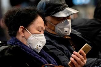 Câţi români sunt în acest moment în regiunea din China grav afectată de coronavirus