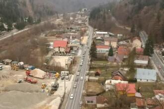 Cum vrea ministrul Transporturilor să transforme drumurile forestiere într-o alternativă la DN1