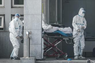 Virusul ucigaș din China a ajuns și în Europa. Primele cazuri, confirmate în Franța