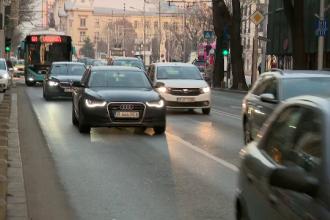 Măsurile care se vor lua împotriva poluării. De ce sunt vizați șoferii
