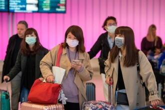 Coronavirusul mortal a ajuns și în Australia. S-au confirmat 4 cazuri