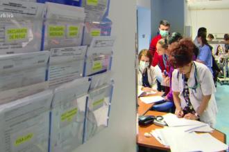 Cursuri suspendate în mai multe unităţi de învăţământ din Bucureşti
