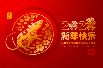 Horoscop chinezesc 2020. Cum va fi Anul Șobolanului pentru fiecare zodie