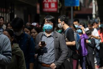 26 de oameni au murit din cauza virusului din China. 10 orașe au fost închise