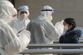 Totul despre virusul ucigaș din China. Cum ne putem proteja