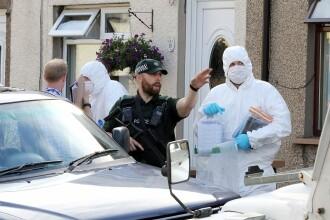 Trei copii din Irlanda, găsiți morți în casă. Verdictul crunt al poliției