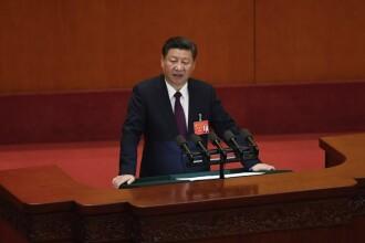 """Anunțul alarmant al președintelui Chinei despre virusul ucigaș. """"Epidemia se accelerează"""""""