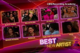 Premiile Grammy 2020. Billie Eilish, marea câştigătoare a celei de-a 62-a ediţii a galei. Ce premiu a luat Michelle Obama