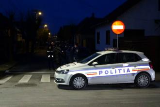 O bătrână de 87 de ani a fost ucisă în propria curte după ce a încercat să calmeze un vecin furios