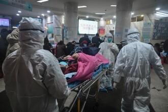 Suma uriașă alocată de CE pentru combaterea epidemiei cu coronavirus