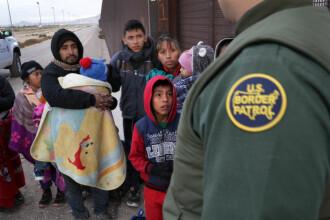 Cum vor fi penalizați imigranții ce primesc ajutoare sociale, de către Guvernul lui Trump