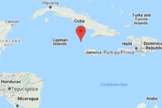 Cutremur uriaș în Caraibe. A fost emisă alertă de tsunami. VIDEO