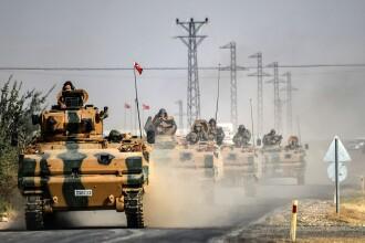 """Turcia, despre planul de pace israeliano-palestinian propus de Trump: """"Este născut mort"""""""