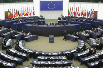 Brexitul va fi votat în Parlamentul European. De ce este nevoie pentru a intra în vigoare