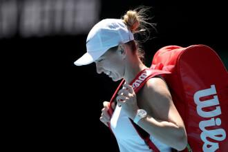 Simona Halep revine pe locul 2 WTA după semifinala Australian Open