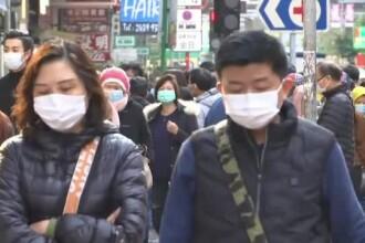 Virusul din China a ucis 132 de oameni. Primul caz a fost confirmat în Emirate