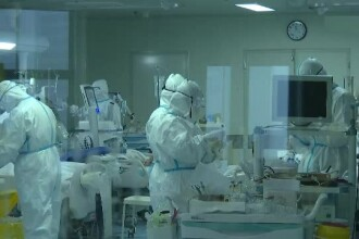 """Stewardesa din Cluj nu este infectată cu coronavirus. """"Nu există suspiciunea virusului"""""""