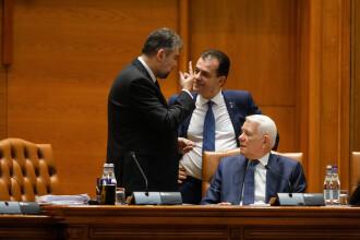 """Prima reacție a lui Ciolacu după lovitura primită de PNL: """"Democraţia funcţionează încă"""""""